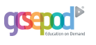 GCSE POD logo